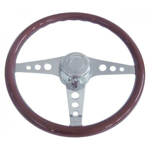"""GT Steering Wheel /&  Kenworth 2001+ Peterbilt 1998 18/"""""""