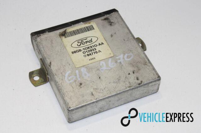 Ford Kontrolle Einheit 88GB-10K910-AA