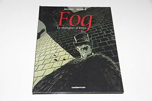 BD-Fog-T3-Le-mangeur-d-039-ames-EO-Bonin-Seiter-Casterman