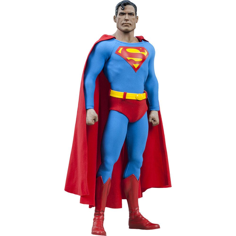 Superman - Superman 1/6th Scale handling figur