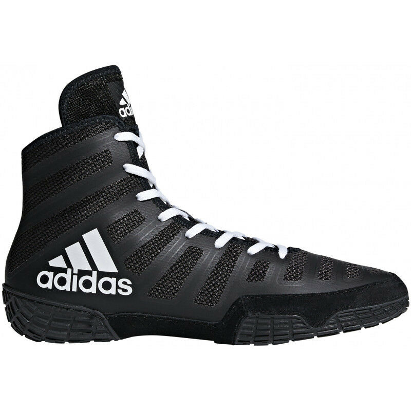 Zapatos para hombre Adidas Varner Lucha Libre-Negro 1