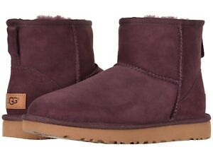 Women-039-s-shoes-UGG-classic-mini-II-Stivali-1016222-PORTE-5-6-7-8-9-10-11-NUOVO