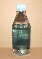 Until Dawn promo Angst Schweiss Wasser Flasche / Water Bottle Gamescom 2015 PS4