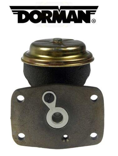 For Chrysler 1962-66 Dodge 1961-66 Plymouth Brake Master Cylinder Dorman M36218