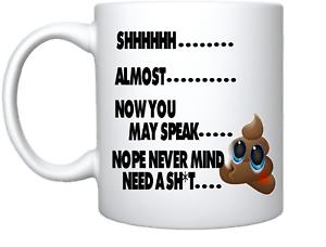 Funny-Printed-Cup-Ceramic-Mug-Funny-Gift-boyfriend-husband-poo