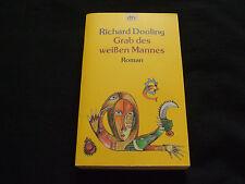 Richard Dooling - Grab des weißen Mannes