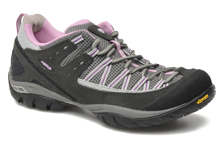 NIB Asolo Ember ML Hiking Trail SZ 6.5 Women's New AS 16-002