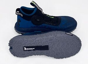 sale retailer 0029b b65d1 Details about Under Armour UA Michelin Fat Tire Trail Running Shoes BOA  Women's Size 7.5 New