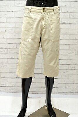 Bermuda Uomo Lee Taglia 31 Pantaloncino Shorts Man Pantalone Corto Casual Grande Assortimento