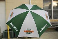 Dekuyper Hornitos 6' Beach Umbrella & 4 Dekuyper Burst Shot Glasses & Fshipn