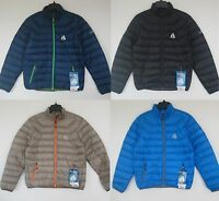NWT Eddie Bauer Mens First Ascent Downlight Sweater Jacket--Goose Down 800 Fill