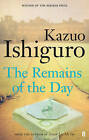 The Remains of the Day by Kazuo Ishiguro (Paperback, 2010)