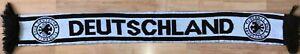 DEUTSCHLAND-GERMANY-schal-scarf-sciarpa-bufanda-echarpe-sjaal-Fussball-vfb-cska