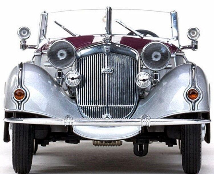Car InspirossoBy Duesenberg 1 Vintage Sport Dream Concept 24 Antique 18 Metal 12