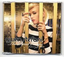 Gwen Stefani Maxi-CD The Sweet Escape - German 4-track CD incl. video