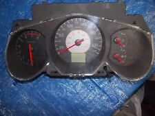 Speedometer Cluster Switch Assembly MT w/o ABS trip computer OEM For 05 Altima