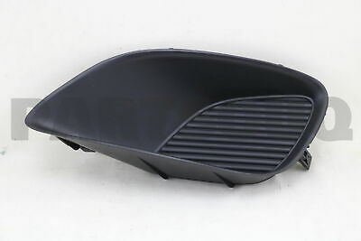 TOYOTA YARIS SEDAN OUTER MIRROR COVER  FITS 2007-2014 BLACK  DRIVER SIDE