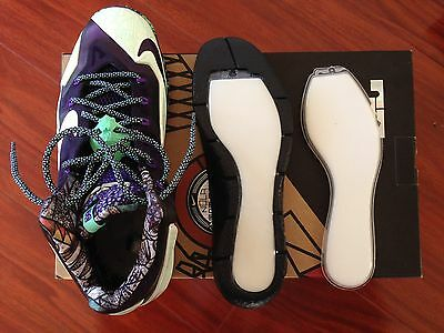 online store 15203 bed24 New Generation of Nike Zoom Air insole for Jordan, Kobe, Roshe, and other