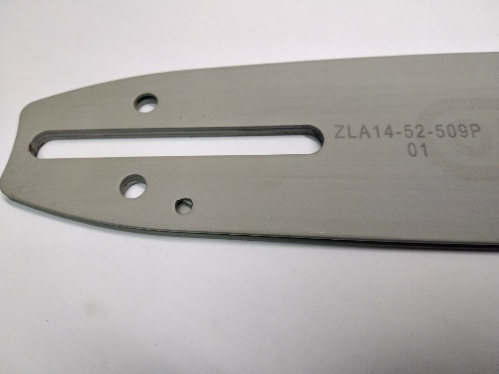 1 Schwert 3 Sägeketten 3//8P-1,3-52 35 cm für Dolmar PS 32 C