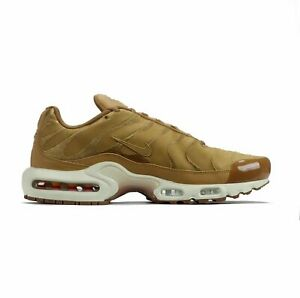 Details about Original Nike Air Max Plus EF Tuned 1 TN Flax Wheat Trainers Sneakers AH9697202