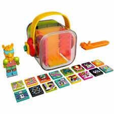 LEGO Vidiyo Music Video Maker Party Llama BeatBox 43105 82pcs Age 7+