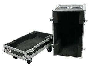road case for fender hot rod deville 410 guitar amplifier 685364498573 ebay. Black Bedroom Furniture Sets. Home Design Ideas