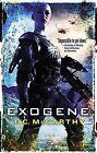 Exogene by T C McCarthy (Paperback / softback)