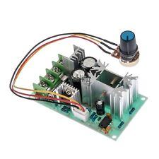 20A DC12V24V36V48V PWM HHO RC Motor Regulador De Velocidad Controlador
