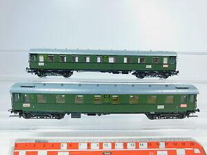 AV135-0-5-2x-Liliput-H0-AC-Personenwagen-Abteilwagen-DRG-NEM-15-021-14-044