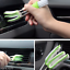 Mini Clean Tool Car Indoor Air-condition Brush Tool Car Care Detailing For car