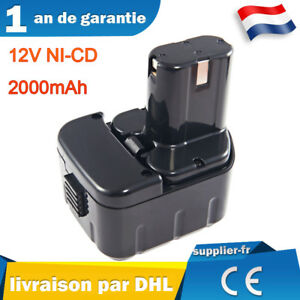 Batterie-neuve-pour-Hitachi-eb1212s-eb1214l-eb1214s-eb1220bl-eb1220hl-12v-2-0AH