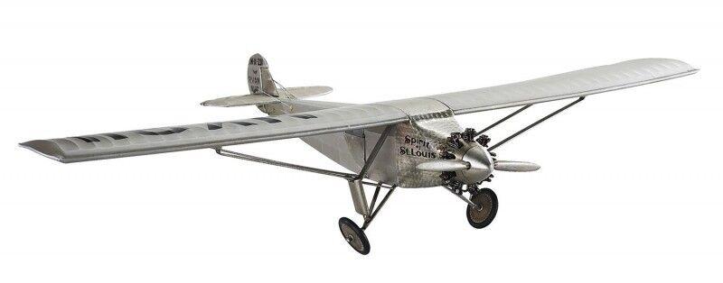 Authentic Models Modellflugzeug - Spirit of St. Louis AM0286 NEU  | Vielfältiges neues Design