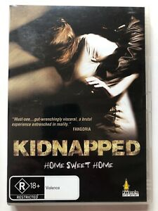 Kidnapped-Miguel-Angel-Vivas-DVD-ALL-Regions-VERY-RARE