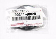 Genuine Toyota OEM camshaft Oil Seal No.1 for JZX110 Mark2 1JZ-GTE VVTi