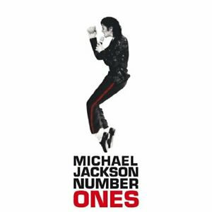 Michael-Jackson-Number-Ones-UK-IMPORT-CD-NEW