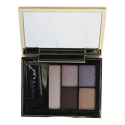 Estee Lauder Pure Color Envy Sculpting EyeShadow 5-Color Palette Unboxed #2