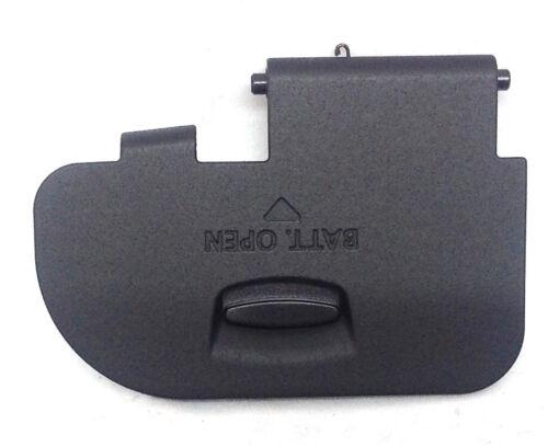 Battery Door Cover Snap-On Cap Genuine Canon 5D3 5D Mark III 5DIII CG2-3201-000