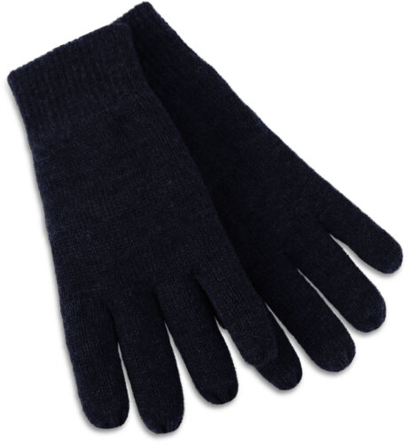 40 g Wärmende Winter Thermohandschuhe Strick mit Thinsulate Innenfutter
