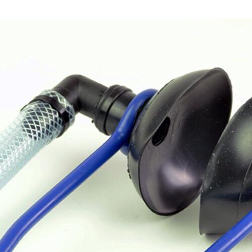 Aussenborder Motorspülung Flusher für Bootsmotor 2 wassergeführte Einlässe