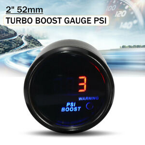 2-039-039-52mm-Universal-Digital-LED-Turbo-Boost-Vacuum-Pressure-Gauge-14-30-Psi