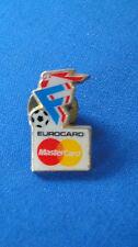 Pin Eurocard Mastercard