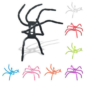New-Universal-Spider-Desk-Novelty-Stand-Holder-Mobile-Phone-support-cell-craJKU