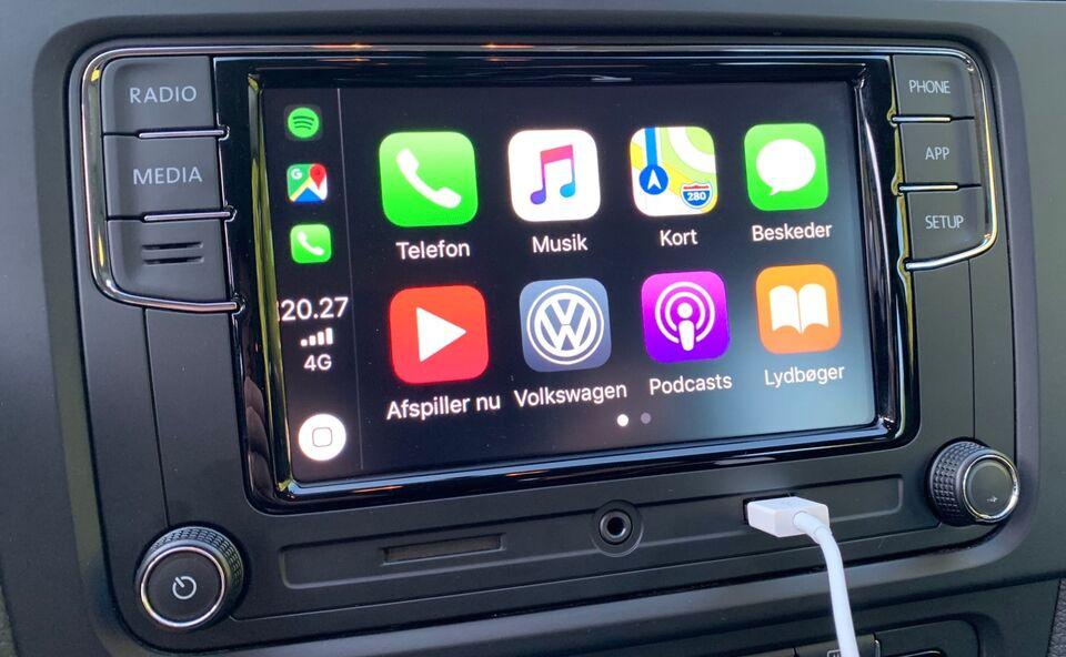 Seat Leon 1,6 TDi 105 Style Van Diesel modelår 2014 km 181000