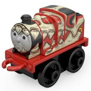 Thomas & Friends Minis Dinosaur DINO JAMES Train Engine Fisher Price NEW *LOOSE*