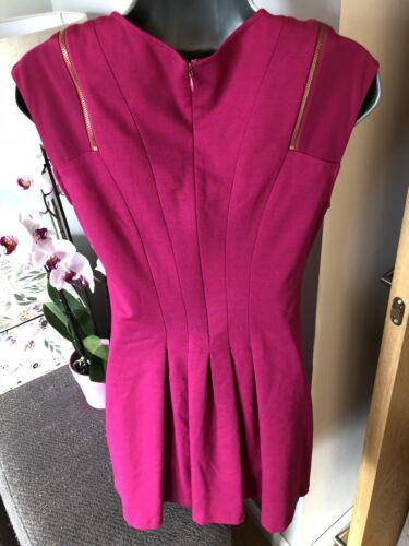 2 Taille Ted Uk Designer Baker 10 Dress IFPqxfwa