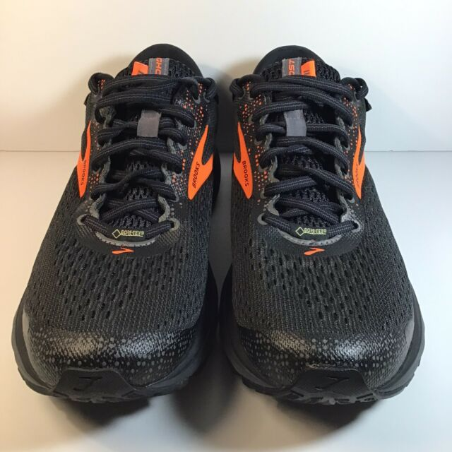 GTX Black Trail Running Shoes