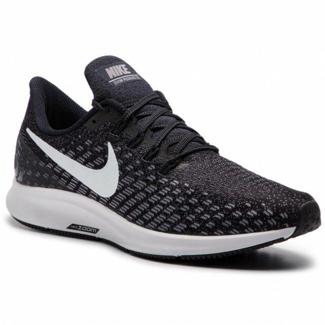 Nike, Wmns Air Pegasus+27 Gtx, Scarpe sportive, Donna, Nero