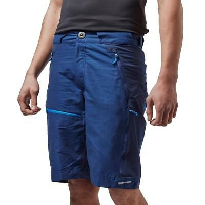 Shop den Berghaus Baggy Shorts Herren in Grau | JD Sports