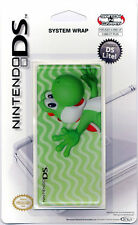 Nintendo DS Lite System Wrap Premium Cover (Randomly Assorted) IT IMPORT BD&A