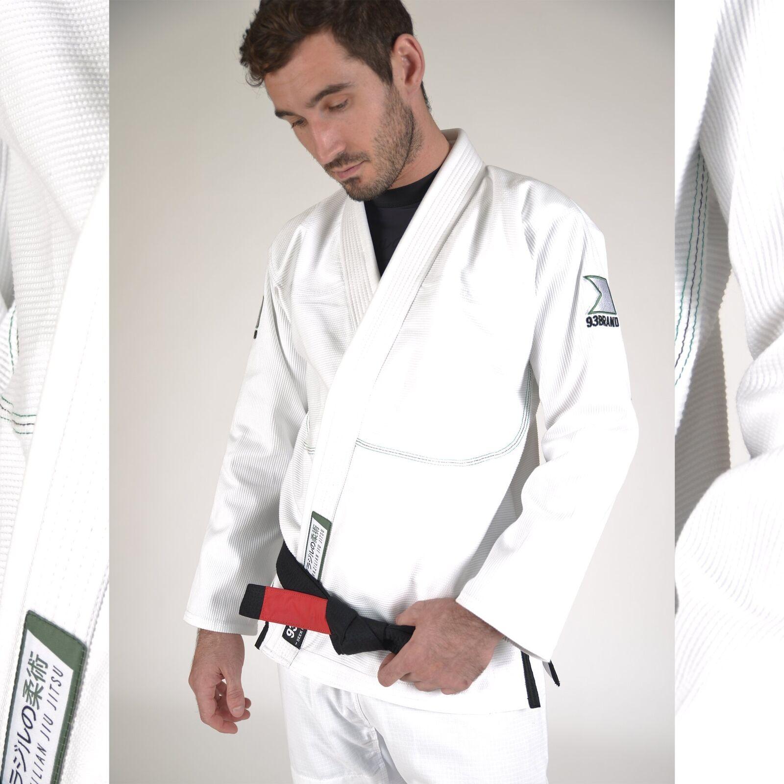 93 Brand  S4  Jiu Jitsu Gi